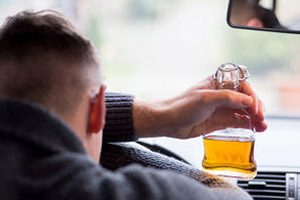 Penalties for Drunk Driving