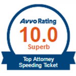 Speeding ticket Lawyer